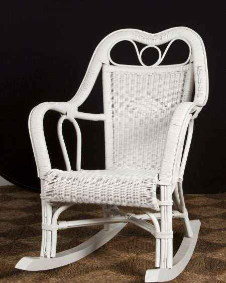 Sorrento Rocking Chair