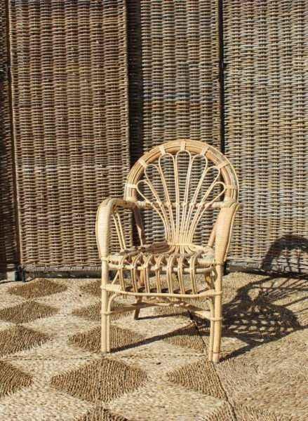 Coastal Childrens Chair