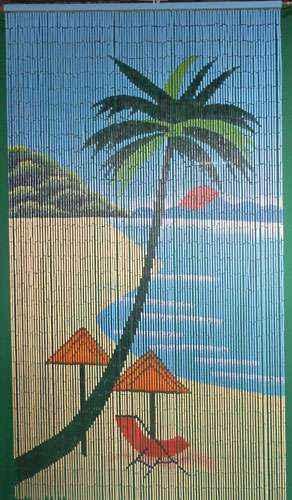 Deck-Chair-on-Beach