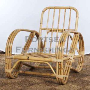 Butterfly Pretzel Chair