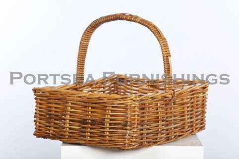 Rectangle Shopping Basket