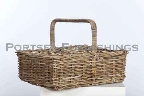 Rectangle Shopping Basket