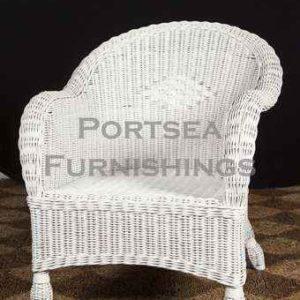 Raffles Chair