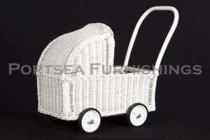 Childrens Pram