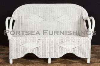 Mornington Settee
