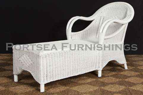 Mornington Chaise Longue