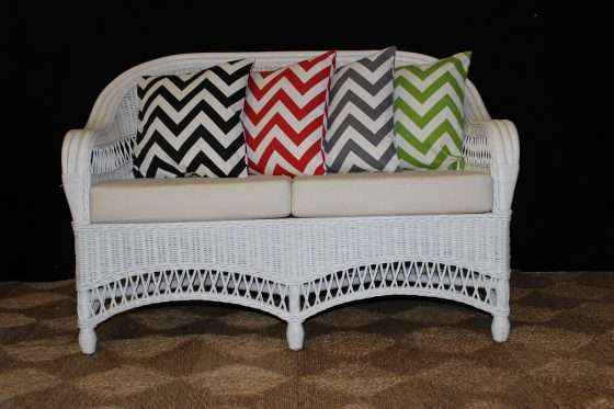 South Port Settee