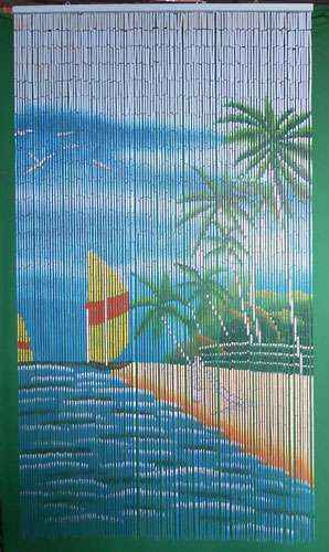 Yacht-on-Beach