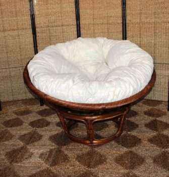 Papasan Chair
